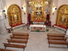 Ermita Virgen de la Plaza