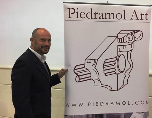 Francisco Casado- Piedramol