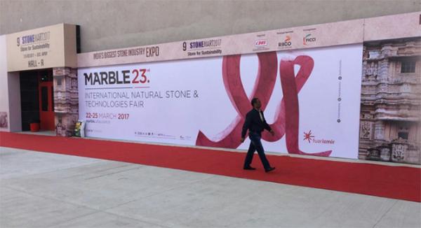 marble izmir 2017