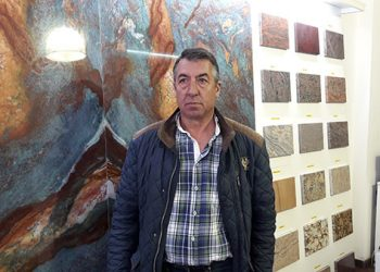 Santiago Martin-Veromar