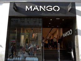 tienda mango madrid