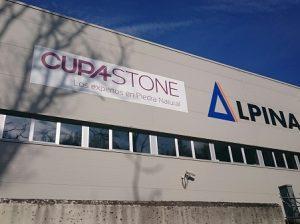 CUPA STONE ALPINA-EXTERIOR