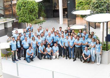 Convencion Cosentino Latinoamerica 2017 (2)