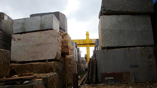 bloques granito indio