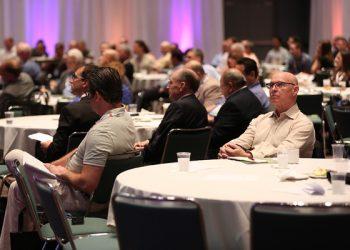 coverings conferencias