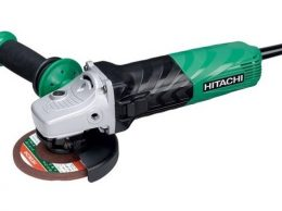 mini amoladora hitachi