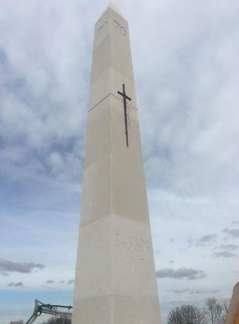 obelisco pinacas