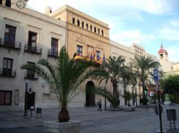 plaza-de-ayuntamiento elche