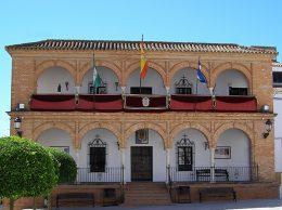 Ayuntamiento bollullos