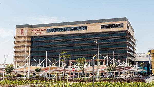 Hilton Hotel de Qatar (132)