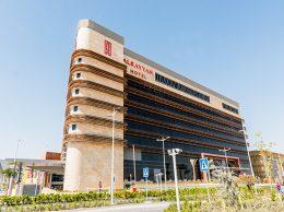 Hilton Hotel de Qatar (152)