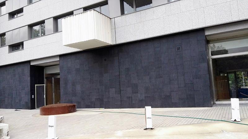 balsato negro zamar