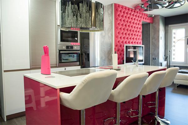 Suarco abre una nueva tienda de cocinas con showroom en parla - Cocinas suarco ...