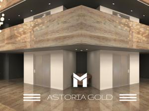 Astoria Gold