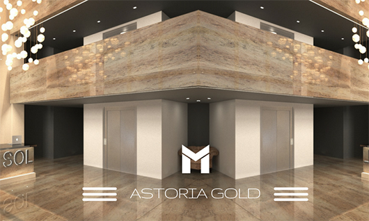 Astoria Gold