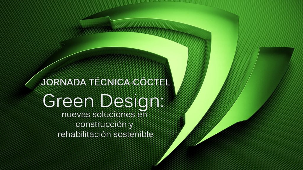 PROMO GREEN DESIGN BARCELONA
