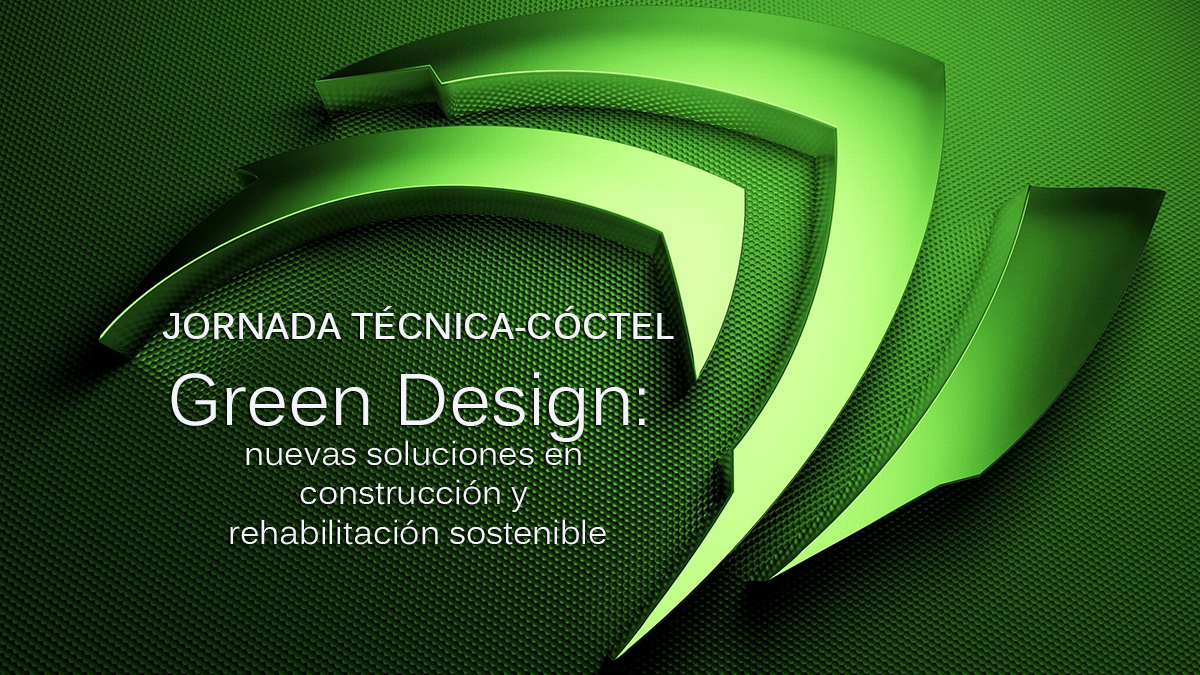 PROMO GREEN DESIGN BARCELONA