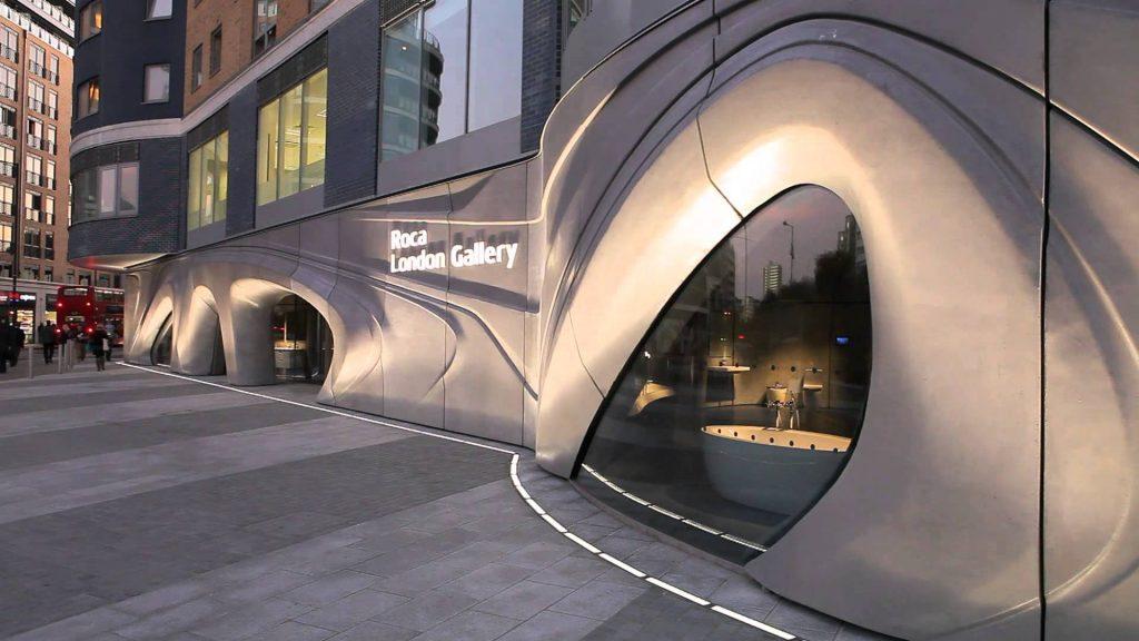 Roca london galery