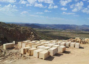 bloques travertino-margar stone