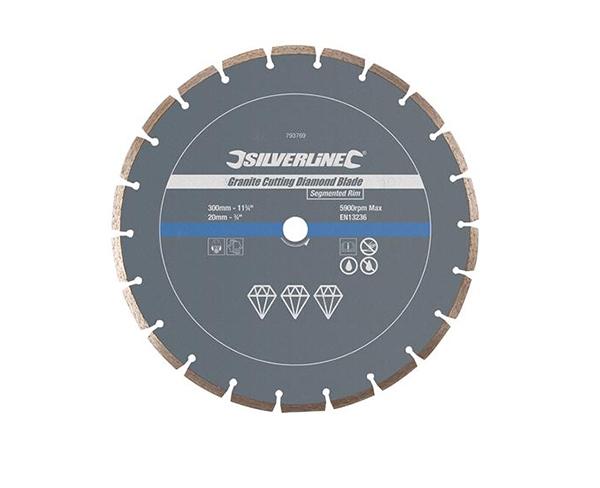 disco silverline
