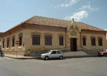 museo minero la unión