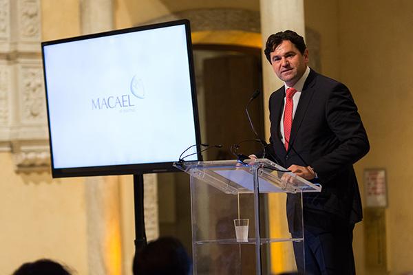 presentacion_Marca_Macael_MET_NY_Antonio_Sanchez