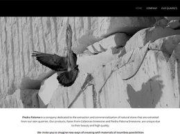 web piedra paloma