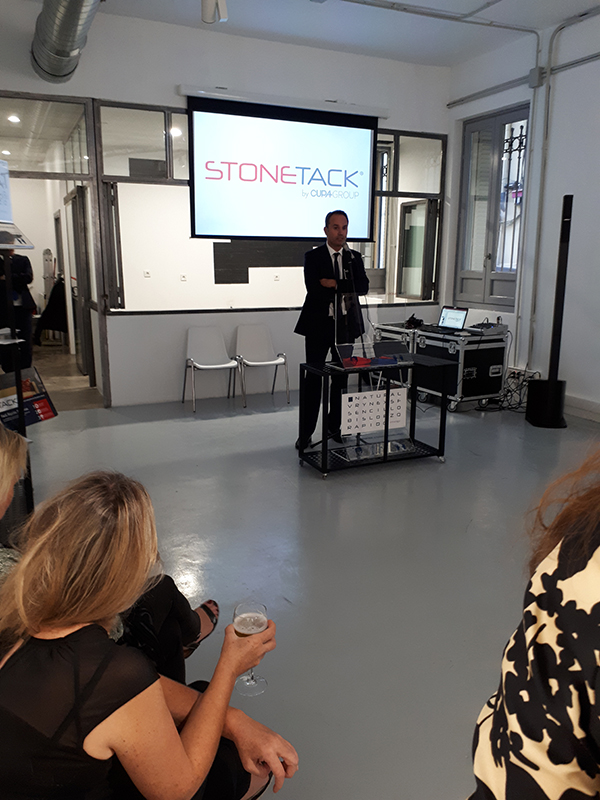 Presentaci+¦n Stonetack 2