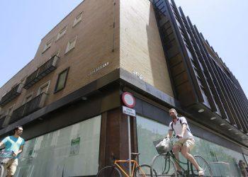 hotel-estrellas-Plaza-Magdalena