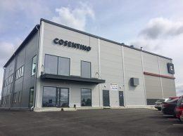 Cosentino Center Helsinki Finlandia_16