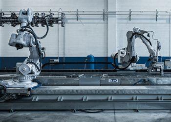 T&D Robotics linea 1