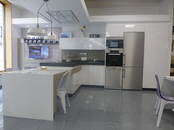 Jocar abre una nueva tienda de cocinas en A Coruña