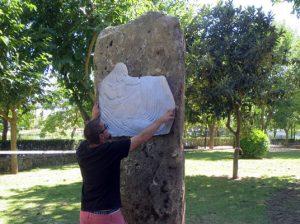piedra sayago