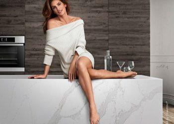 Silestone Tops On Top _ Cindy Crawford