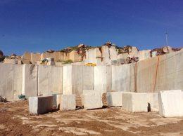 cantera marruecos- Alhambra Sandstone