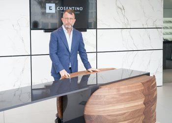 Daniel Germani_Madera Meets Dekton_Cosentino City Milan_Semana Dise+¦o Milan 2017