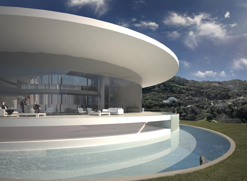 Focus piedra organiza en marbella y m laga dos jornadas - Arquitectos interioristas malaga ...