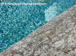 Granito Negro Encina para piscinas