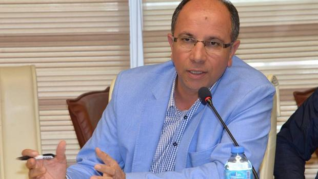 Mustafa ERcan