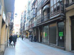 calle tenderia