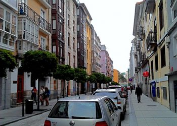 Calle Peña Herbosa 2