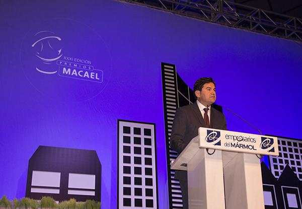Premios macel 2017-2