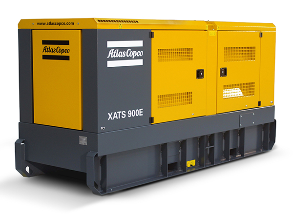 xats 900 electric compresssor