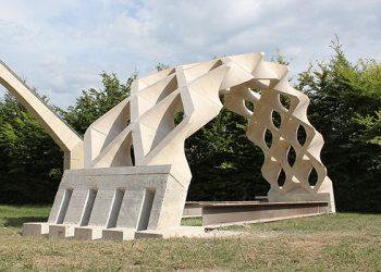 escultura t&d Robotics