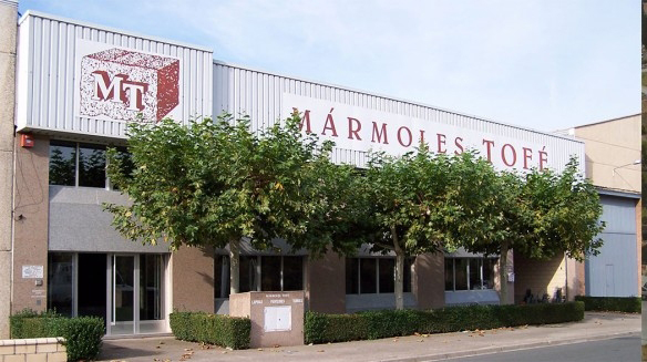 marmoles tofe