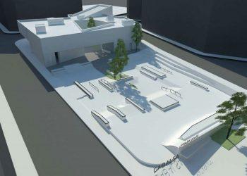 proyecto plaza da balsa carballo