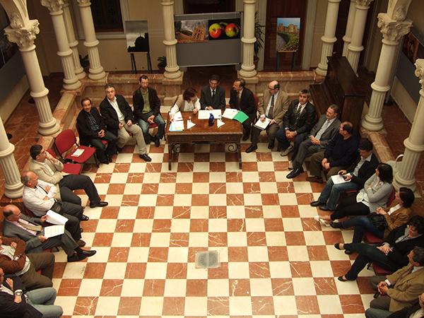 Acto-Constitución-Consorcio-Mármol