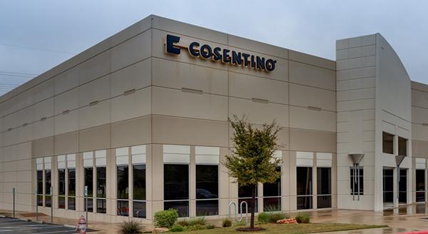 Cosentino Center