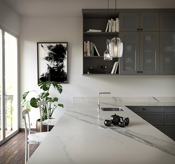 Dekton Opera_ kitchen countertop (lr)