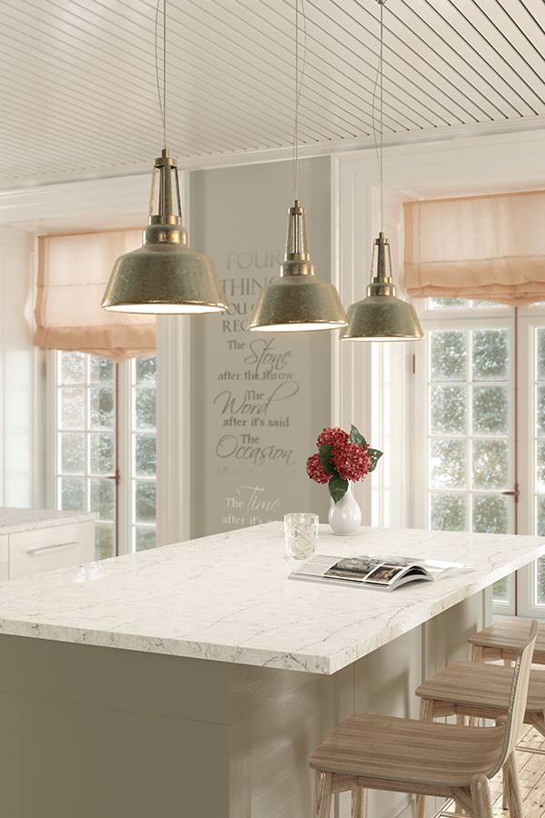 Pearl Jasmine_encimera _ Silestone Kitchen (lr)